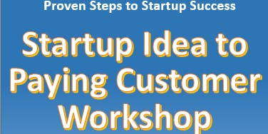 Make Your Startup or Business Idea a Reality