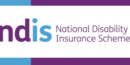 Using your NDIS plan
