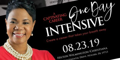 Captivating Career Intensive with Joyce Dungee Proctor