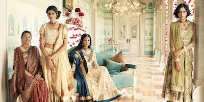 Bollywood Fashion Extravaganza
