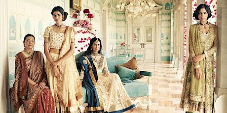 Bollywood Fashion Extravaganza tickets