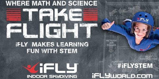 STEM Night for Scouts