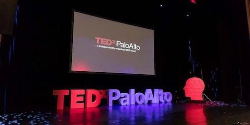 TEDxPaloAltoSalon 2019