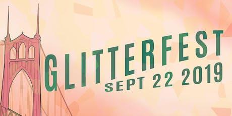 Glitterfest tickets