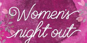 RFWC Women's Night Out