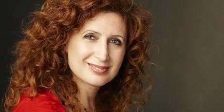 Meet Paullina Simons - International Best Selling Author  tickets