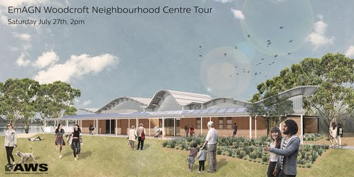 EmAGN NSW: Woodcroft Neighbourhood Centre Tour