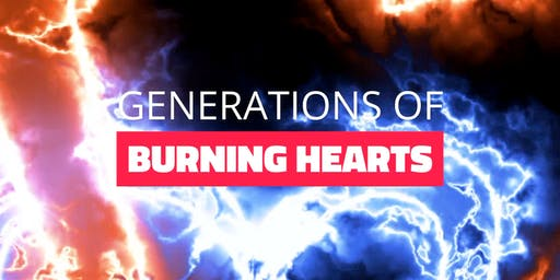Generations of Burning Hearts