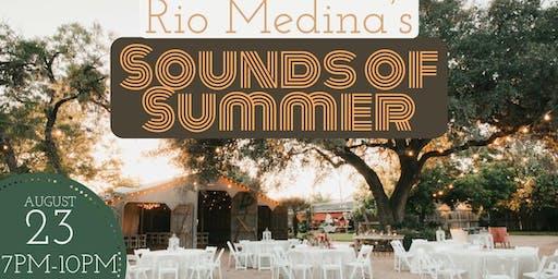 Rio Medina's Sounds of Summer