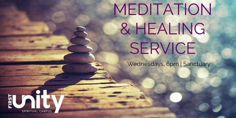 Meditation and Sound Healing Service tickets