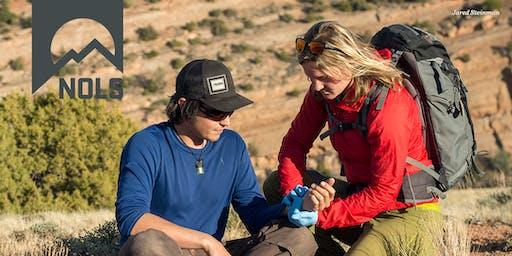 Wilderness First Responder Course 12/27/2019-1/5/2020