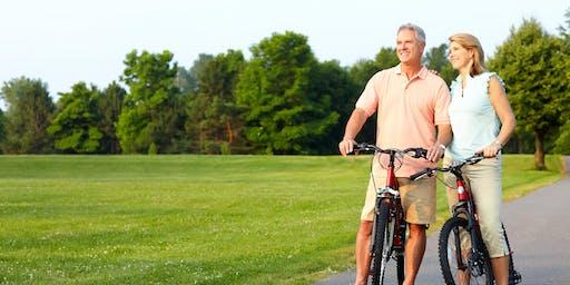 Keeping You in Motion: Free Orthopedics Seminar