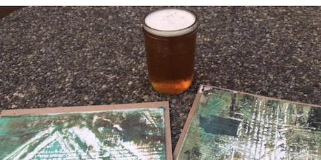 Pints & Prints: September Edition  tickets