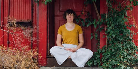 August Vedic meditation course - Collingwood tickets