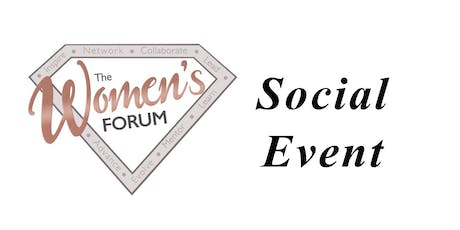 TWF Social - Add Volunteering to Your Resume and Give Back tickets