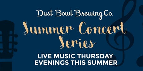 Dust Bowl Summer Concert Series tickets