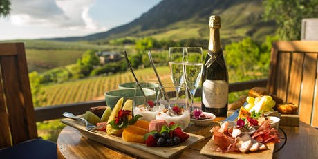 July Wine Club: South Africa tickets