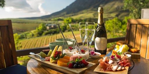 July Wine Club: South Africa