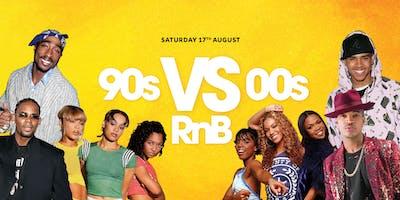 90s vs 00s RnB House Party