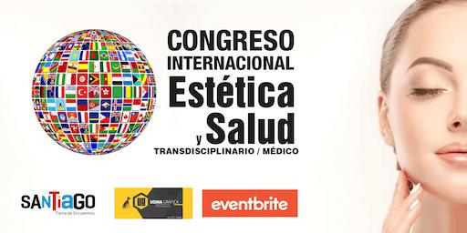 Congreso Internacional de Estética y Salud #RíoHondo2019