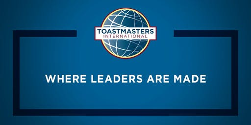 St Ives Toastmasters - Improve Your Communication and Leadership Skills!