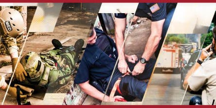 Tactical Emergency Casualty Care - Duty To Act