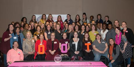 Women's Networking Kitsap Meet-Up! Polka Dot Powerhouse tickets