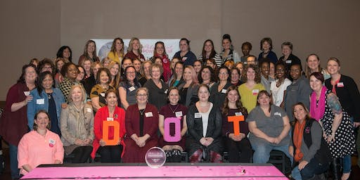 Women's Networking Kitsap Meet-Up! Polka Dot Powerhouse
