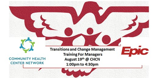 Transitions and Change Management