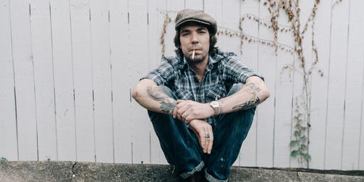 'LOVE POLICE PRESENTS' JUSTIN TOWNES EARLE (USA)