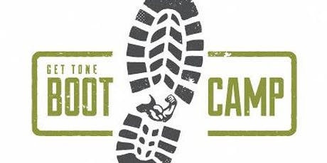North Georgia Extreme Boot Camp - Body Composition Testing tickets