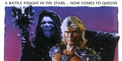 Movies R Dumb and Royal Collectibles Present MASTERS OF THE UNIVERSE