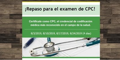 CPC Exam Review Course