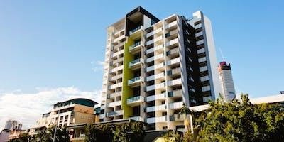 Prebooked Building: Brisbane Common Ground 2019