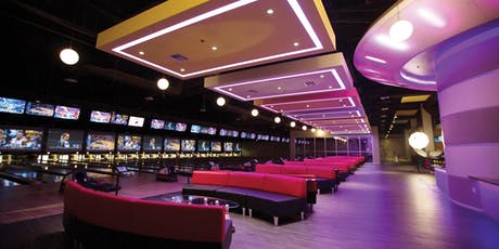 DTLA Rendezvous Bar Crawl - Bowling + Arcade Games, Dancing, Food + Drink Specials tickets