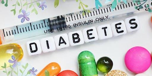Be Informed: Diabetes
