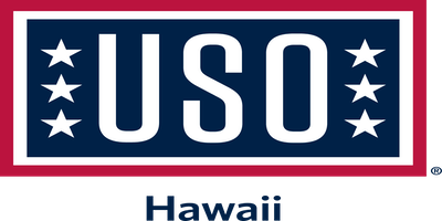 USO Honolulu MEPS Grand Opening