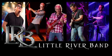 Little River Band Pre-Concert Artisan Wine Tasting tickets