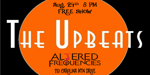The Upbeats - FREE show