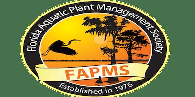 Florida Aquatic Plant Management Society