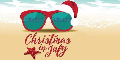 Christmas in July Sale tickets