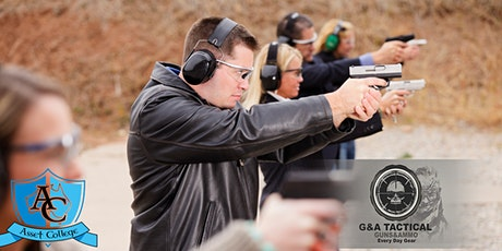 Firearms Safety  - Gold Coast tickets