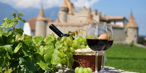 Wish You Were Here: Wines from the World's Vacation Destinations