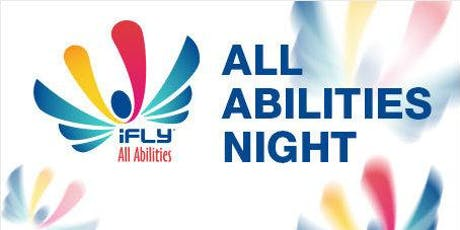 iFLY All Abilities Night entradas