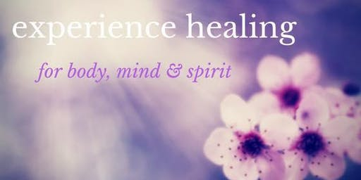 Royal Queens Weekly Group Reiki Healing Sessions!