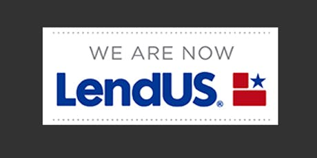 LendUS Open House  tickets
