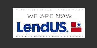 LendUS Open House