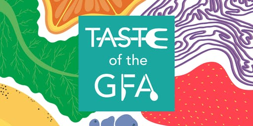 2nd Annual Taste of the GFA