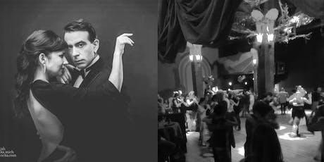 The Great Northern Milonga w/ Pablo Inza & Sofia Saborido – Argentine Tango tickets