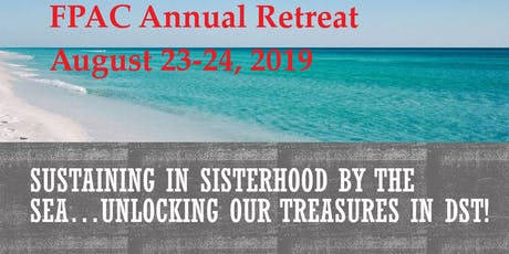 FPAC  Delta Annual Retreat tickets